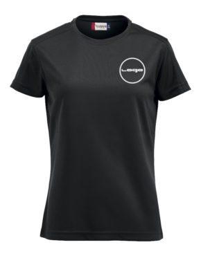 Firmen t-shirt